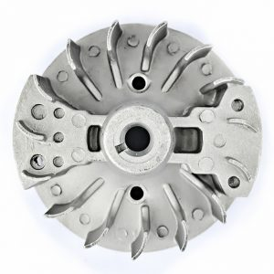 Generator Impellers