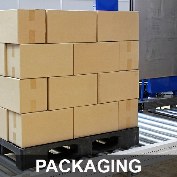packaging custom foundry services
