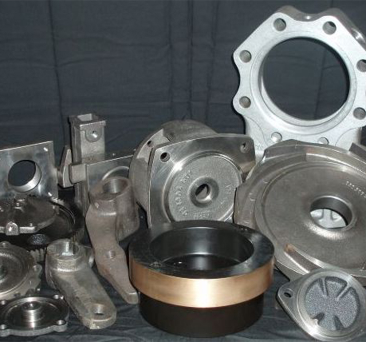 parts from machining services