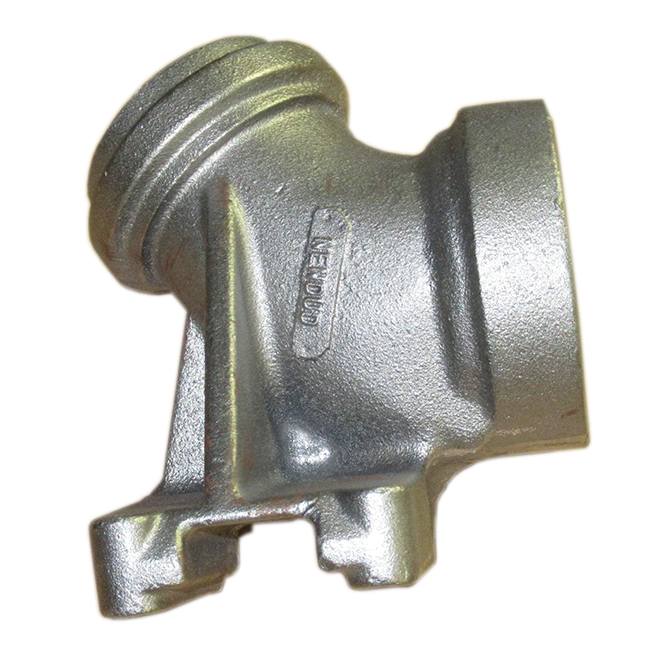 Pipe for Diesel Engine