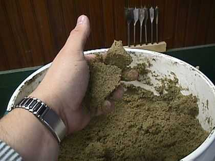 NINE GREEN SAND FACTS TO KNOW
