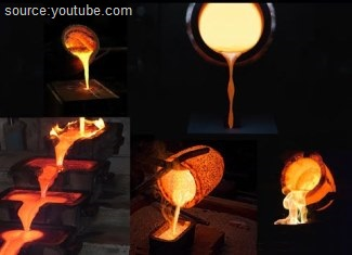 SHINING A LIGHT ON THE IMPORTANCE OF METALCASTING