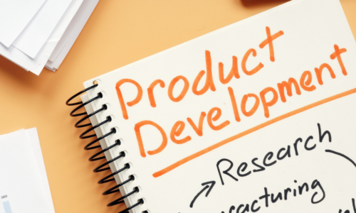 What's Ahead for Product Development & Innovation in 2021