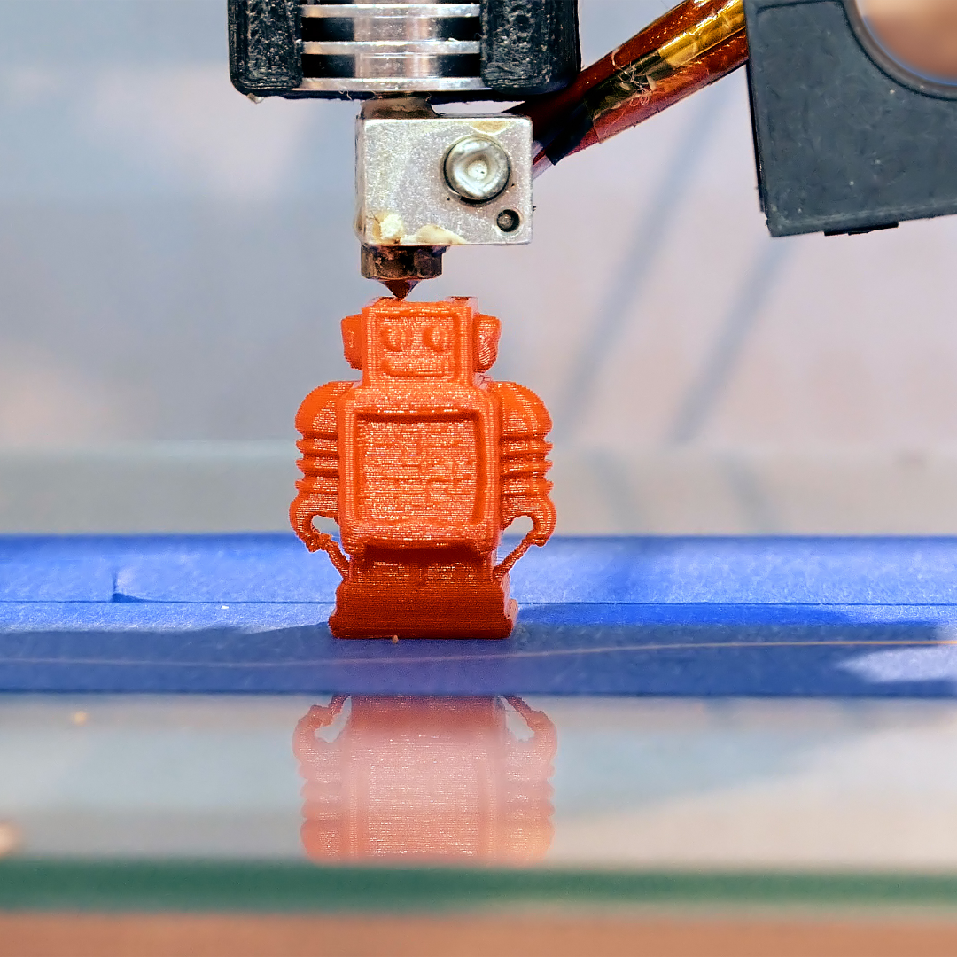 Additive Outlook – What's Ahead for 3D Printing in 2021 & 2025