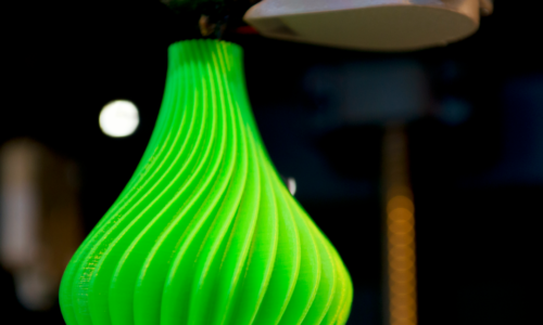3D printing gets bigger, faster and stronger