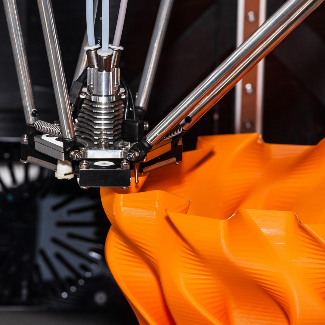 Will 2021 Be the Breakout Year for Additive Manufacturing?